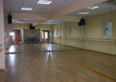 Escuela de danza en Argüelles Madrid